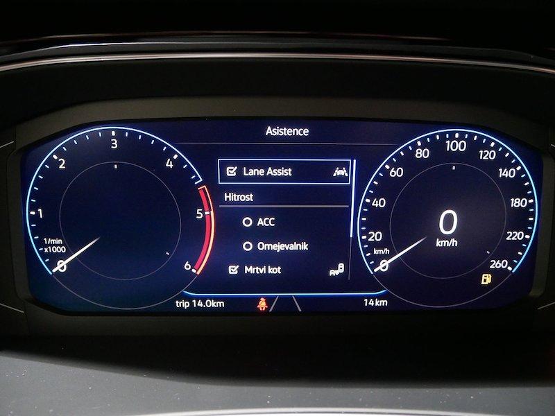 Volkswagen T-Roc 2.0 TDI BMT Sport13