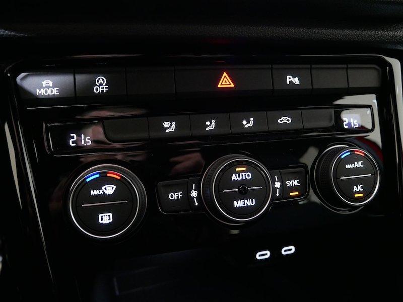Volkswagen T-Roc 2.0 TDI BMT Sport20