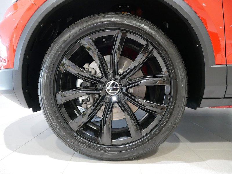 Volkswagen T-Roc 2.0 TDI BMT Sport6