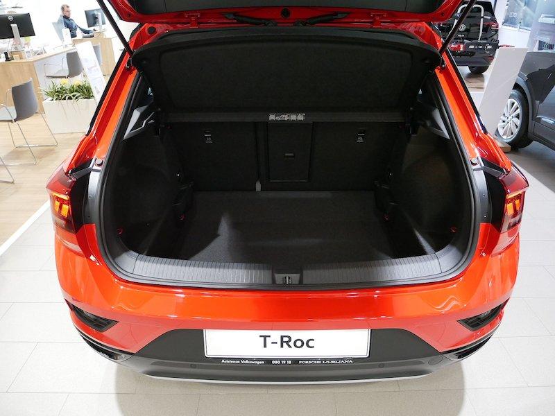 Volkswagen T-Roc 2.0 TDI BMT Sport7