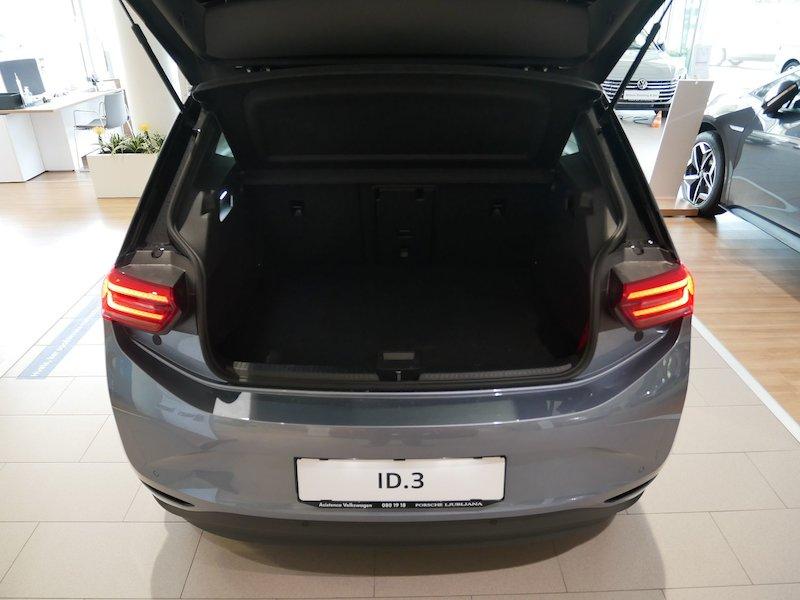 Volkswagen ID.3 Family7