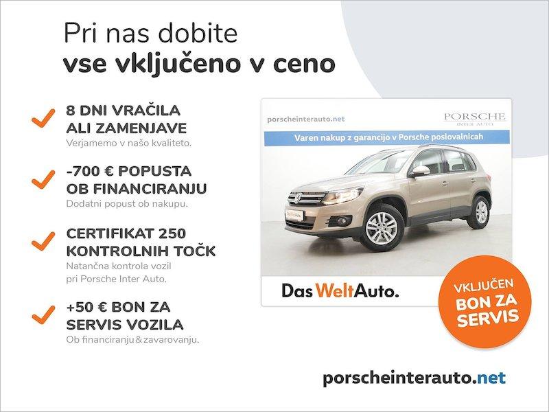 Volkswagen Tiguan 2.0 TDI BMT Trend Fun - SLOVENSKO VOZILO2
