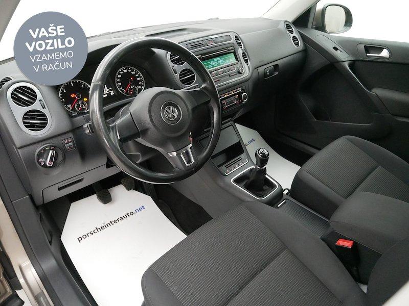 Volkswagen Tiguan 2.0 TDI BMT Trend Fun - SLOVENSKO VOZILO11