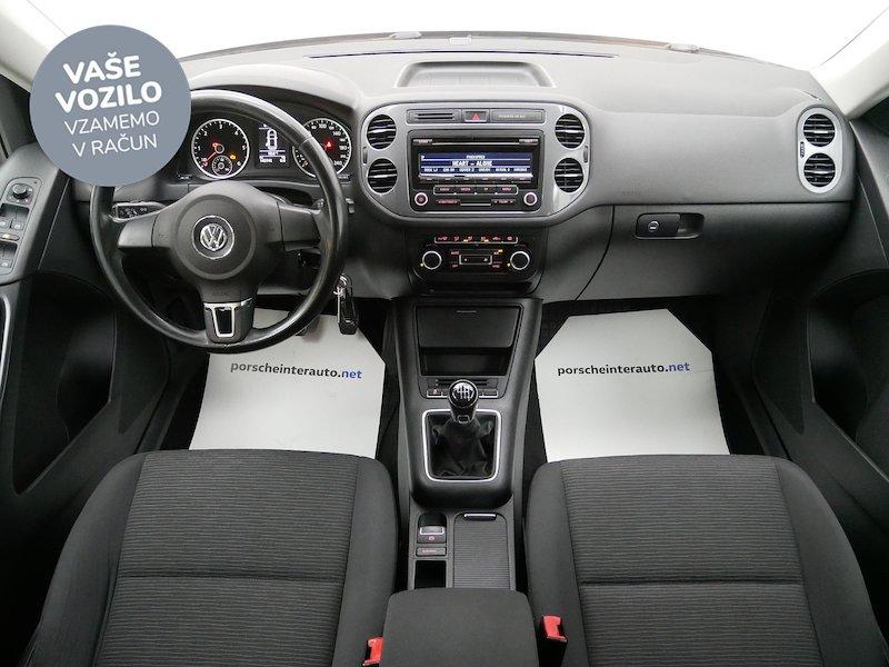 Volkswagen Tiguan 2.0 TDI BMT Trend Fun - SLOVENSKO VOZILO13