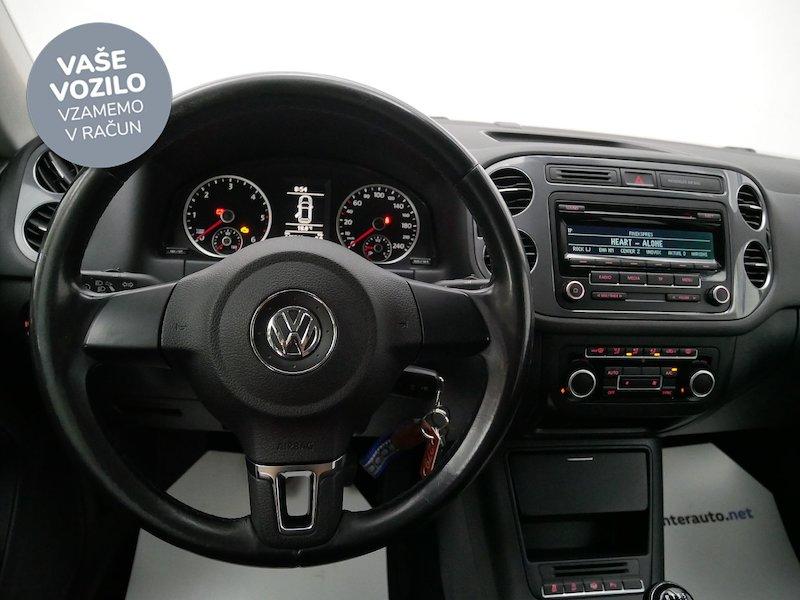 Volkswagen Tiguan 2.0 TDI BMT Trend Fun - SLOVENSKO VOZILO14