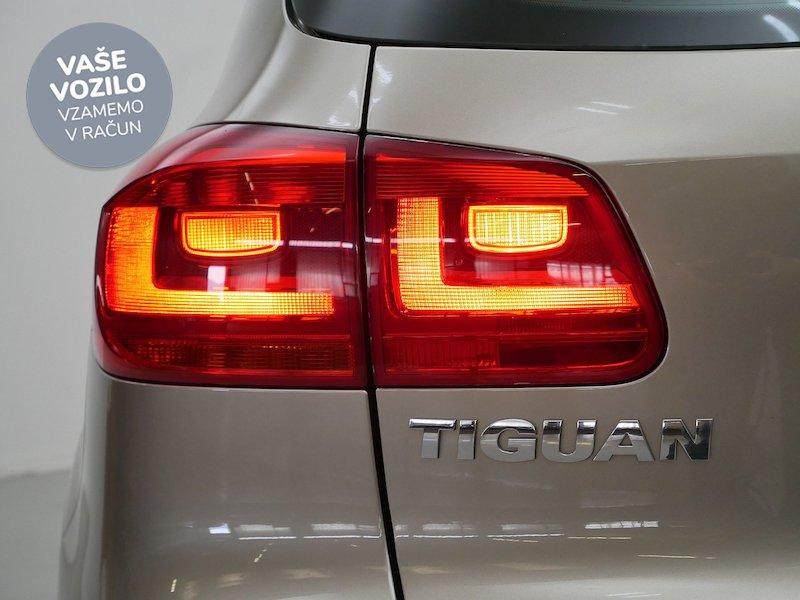 Volkswagen Tiguan 2.0 TDI BMT Trend Fun - SLOVENSKO VOZILO18