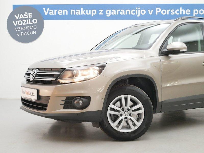 Volkswagen Tiguan 2.0 TDI BMT Trend Fun - SLOVENSKO VOZILO6