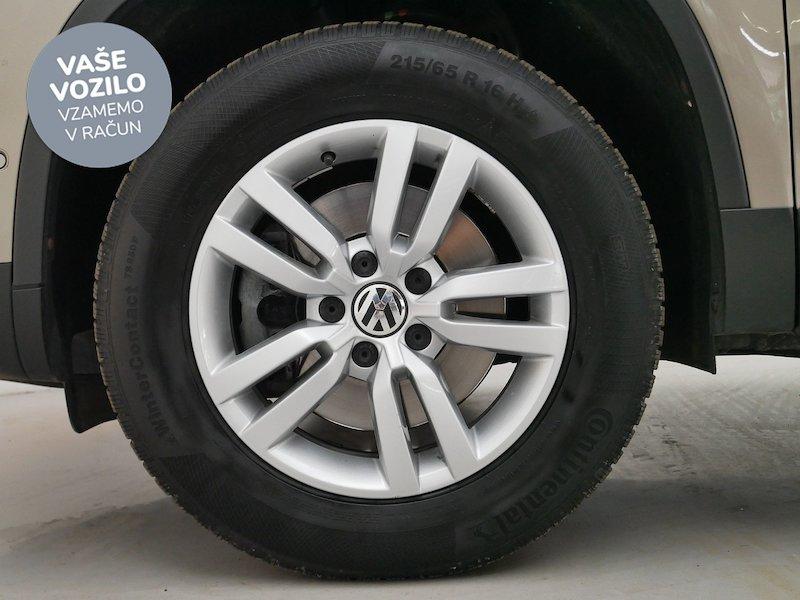 Volkswagen Tiguan 2.0 TDI BMT Trend Fun - SLOVENSKO VOZILO7