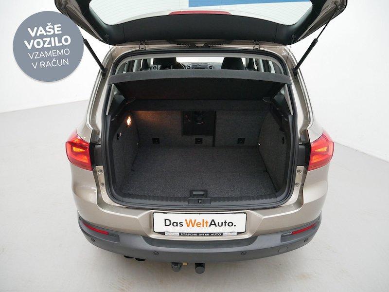 Volkswagen Tiguan 2.0 TDI BMT Trend Fun - SLOVENSKO VOZILO10