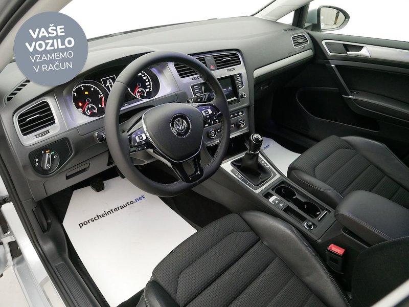 Volkswagen Golf Variant 2.0 TDI BMT Comfortline11