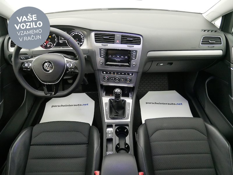 Volkswagen Golf Variant 2.0 TDI BMT Comfortline13