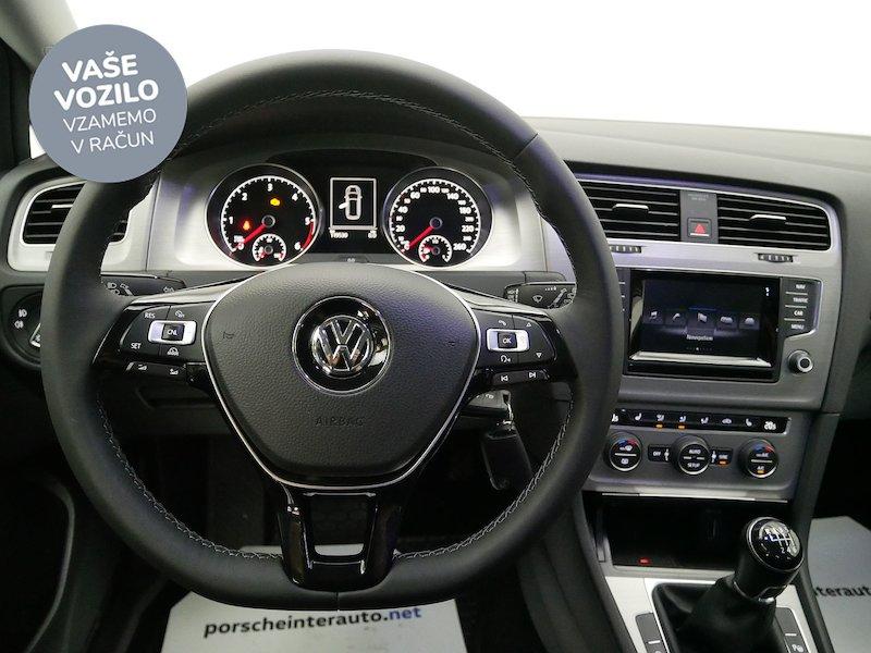 Volkswagen Golf Variant 2.0 TDI BMT Comfortline14