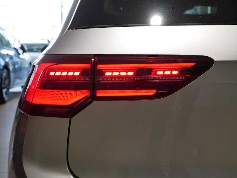 Volkswagen Golf 1.4 eHybrid Style DSG17