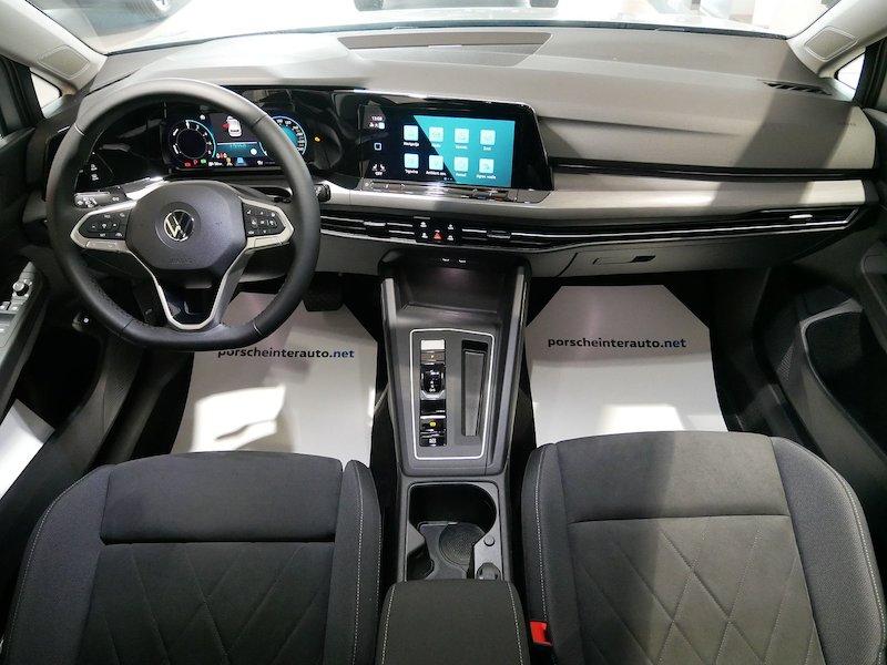 Volkswagen Golf 1.4 eHybrid Style DSG10