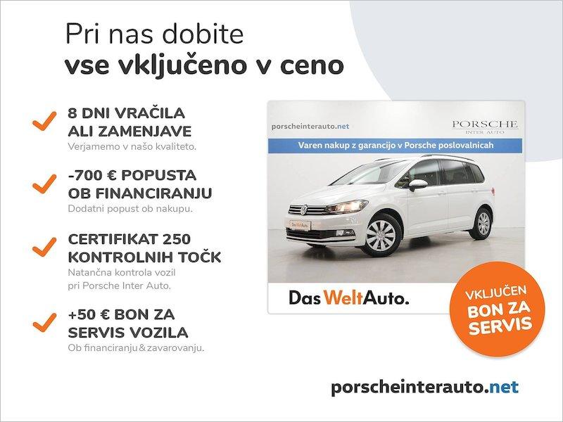 Volkswagen Touran 1.6 TDI BMT Comfortline - SLOVENSKO VOZILO2