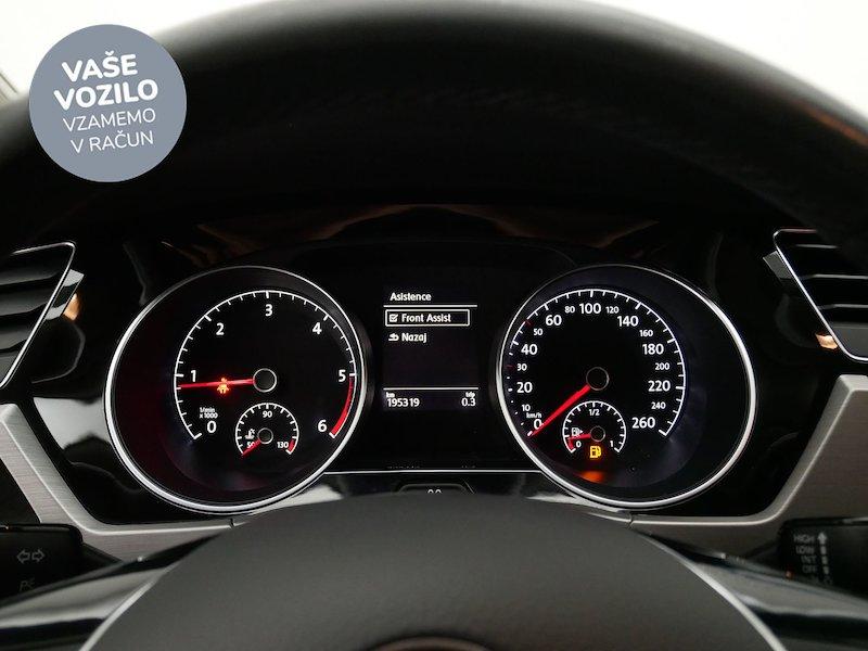 Volkswagen Touran 1.6 TDI BMT Comfortline - SLOVENSKO VOZILO15