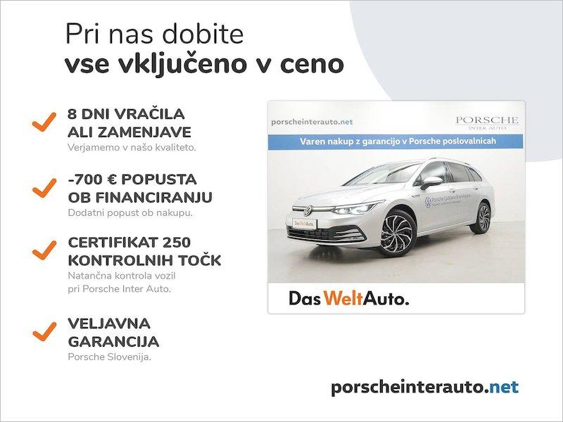 Volkswagen Golf Variant 2.0 TDI BMT Style2