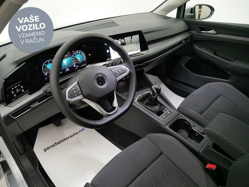 Volkswagen Golf Variant 2.0 TDI BMT Style10