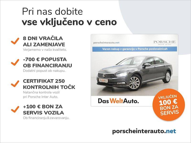 Volkswagen Passat 2.0 TDI BMT Highline DSG - SLOVENSKO VOZILO2