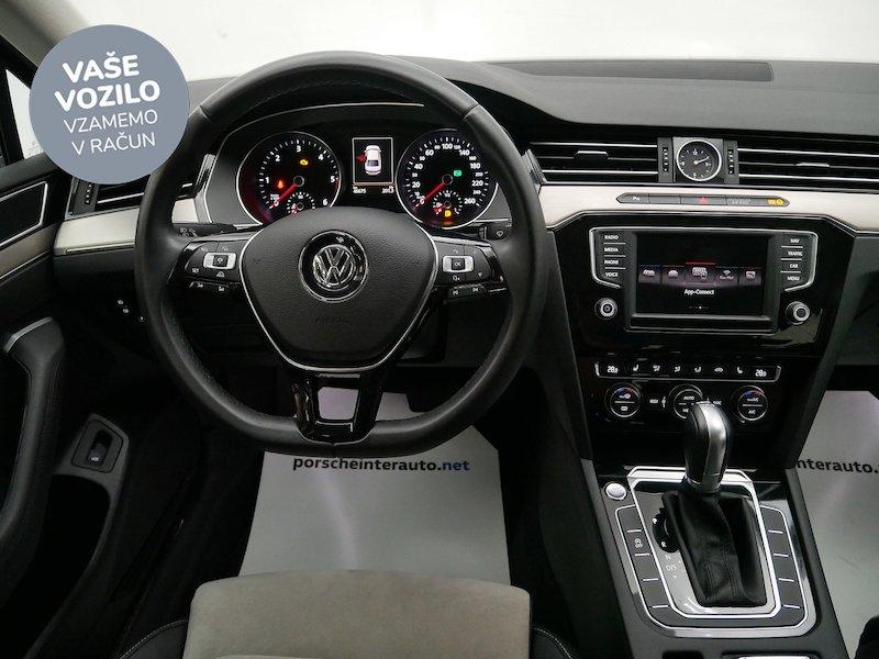 Volkswagen Passat 2.0 TDI BMT Highline DSG - SLOVENSKO VOZILO14