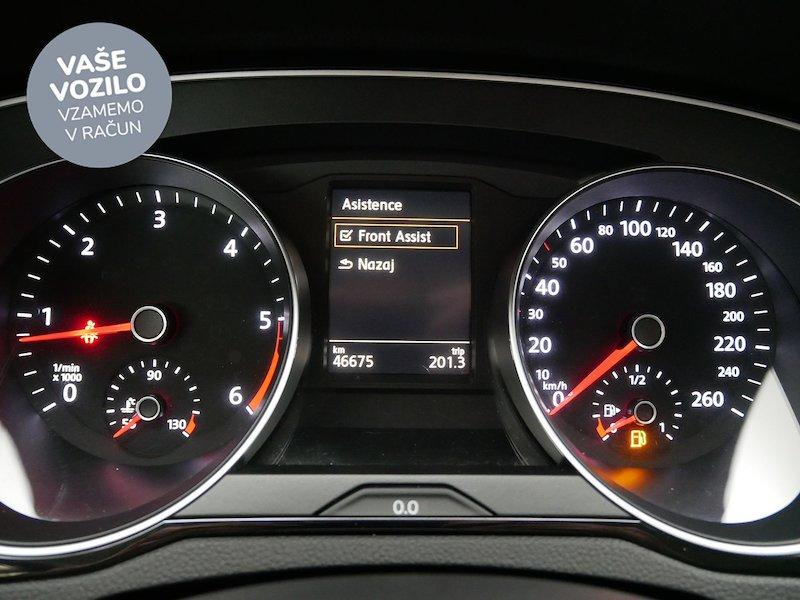 Volkswagen Passat 2.0 TDI BMT Highline DSG - SLOVENSKO VOZILO15