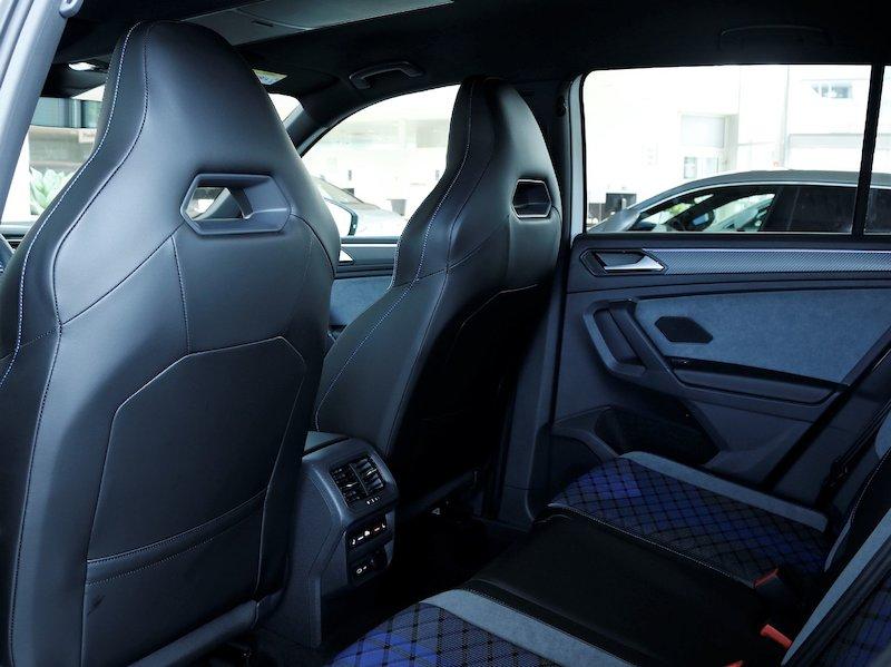 Volkswagen Tiguan 4motion 2.0 TSI BMT R DSG11