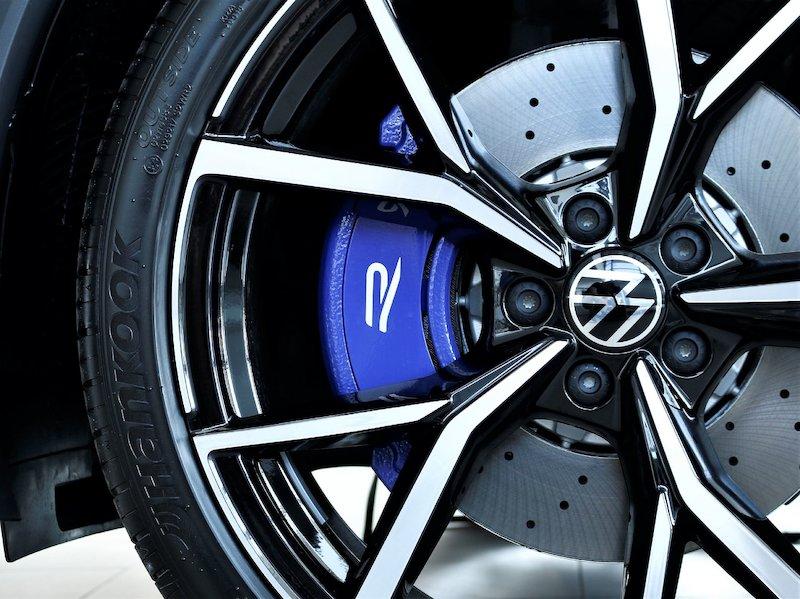 Volkswagen Tiguan 4motion 2.0 TSI BMT R DSG6