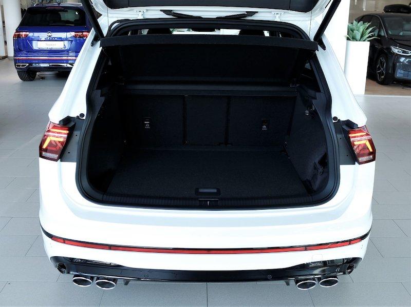 Volkswagen Tiguan 4motion 2.0 TSI BMT R DSG7