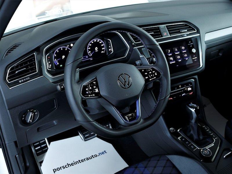 Volkswagen Tiguan 4motion 2.0 TSI BMT R DSG10