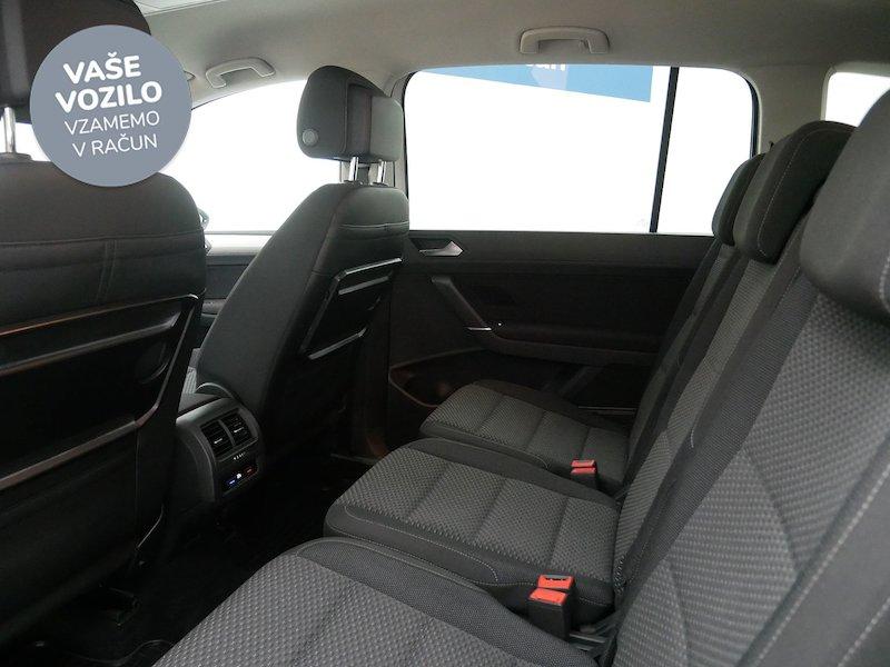 Volkswagen Touran 1.6 TDI BMT Comfortline - SLOVENSKO VOZILO12