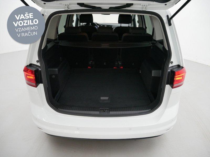 Volkswagen Touran 1.6 TDI BMT Comfortline - SLOVENSKO VOZILO10