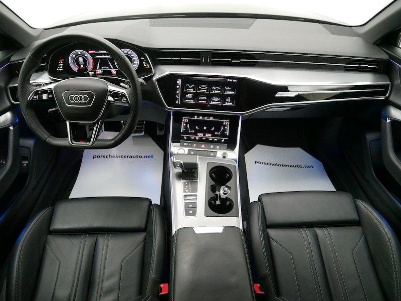 Audi A6 Avant 40 TDI Black Edition Sport S tronic13