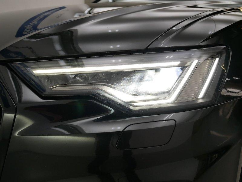 Audi A6 Avant 40 TDI Black Edition Sport S tronic19