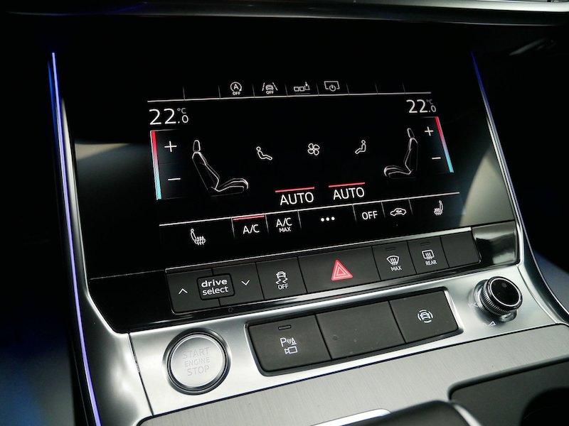 Audi A6 Avant 40 TDI Black Edition Sport S tronic20