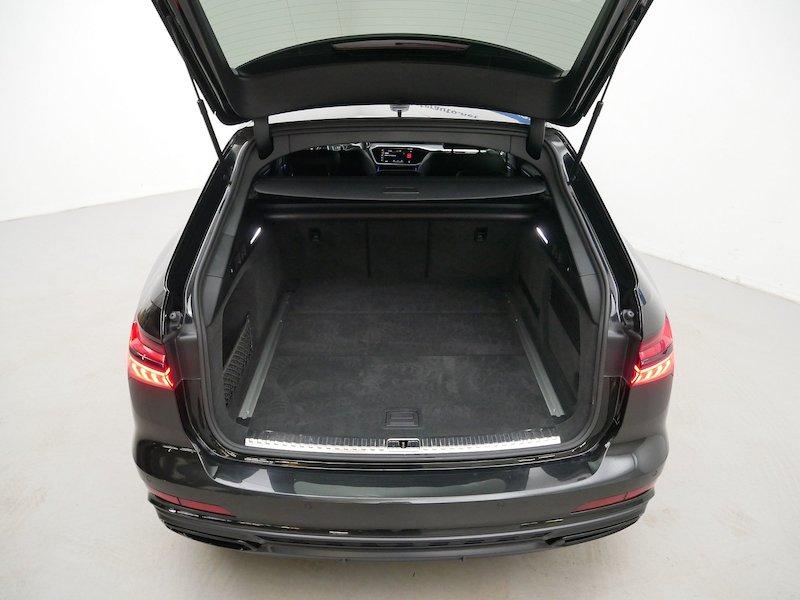 Audi A6 Avant 40 TDI Black Edition Sport S tronic10