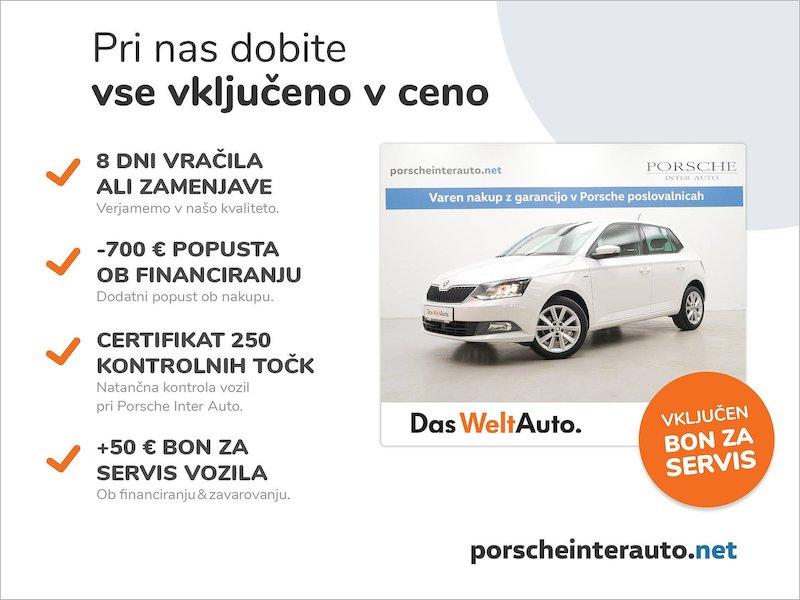 Škoda Fabia 1.4 TDI Ambition2