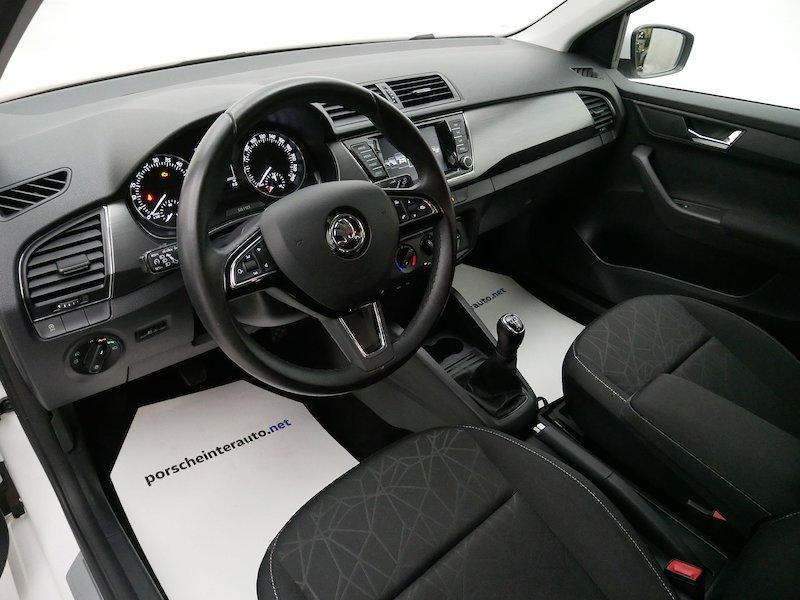 Škoda Fabia 1.4 TDI Ambition11