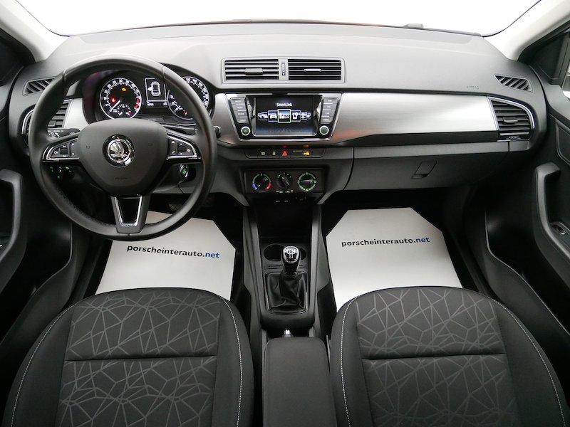 Škoda Fabia 1.4 TDI Ambition13