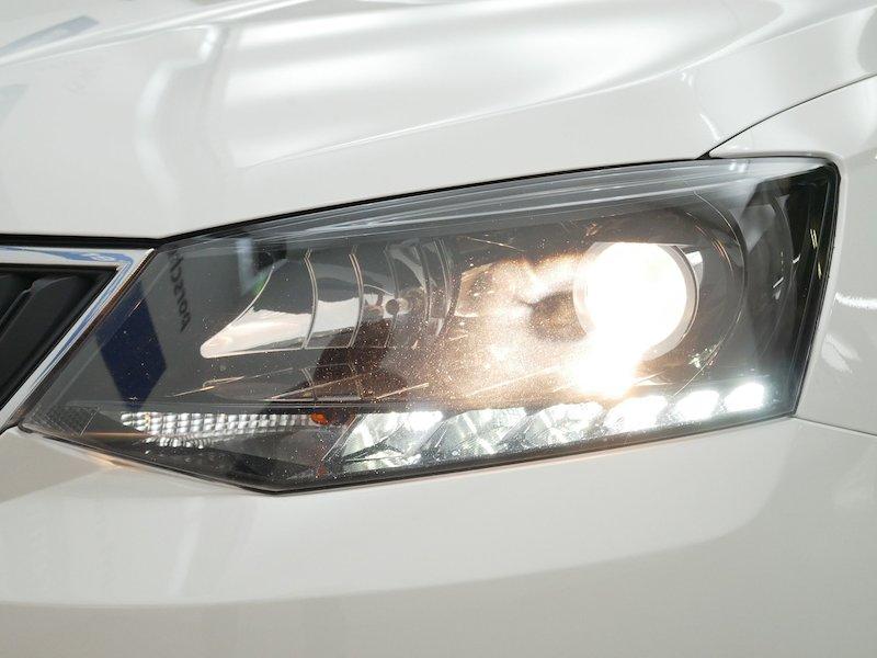 Škoda Fabia 1.4 TDI Ambition19