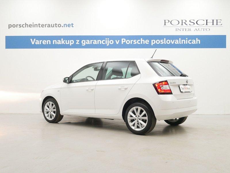 Škoda Fabia 1.4 TDI Ambition5