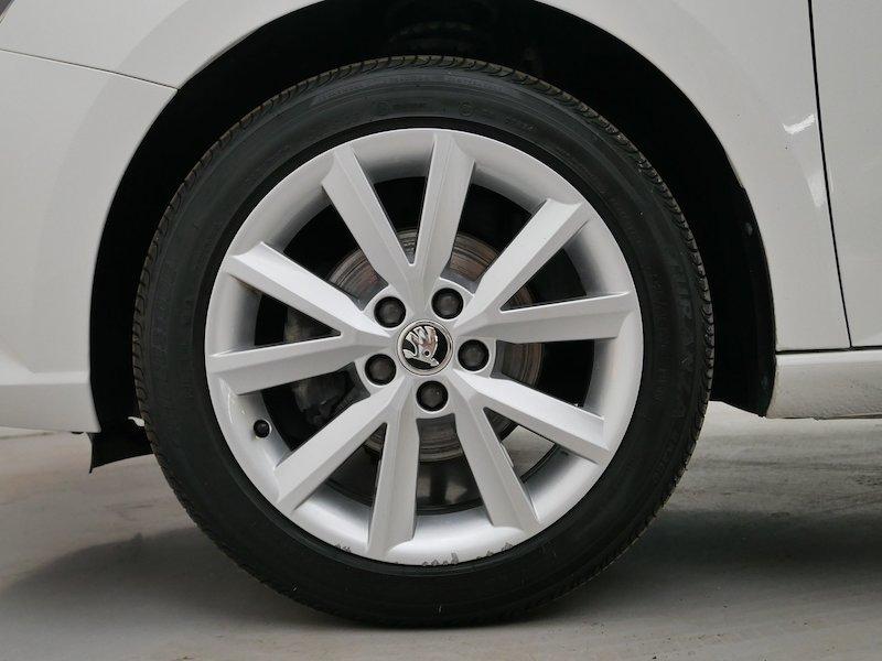 Škoda Fabia 1.4 TDI Ambition7