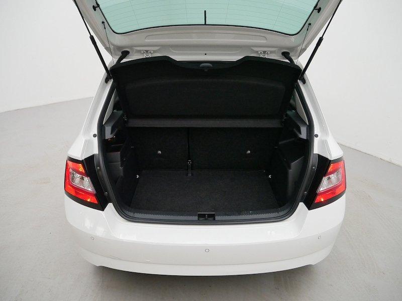 Škoda Fabia 1.4 TDI Ambition10