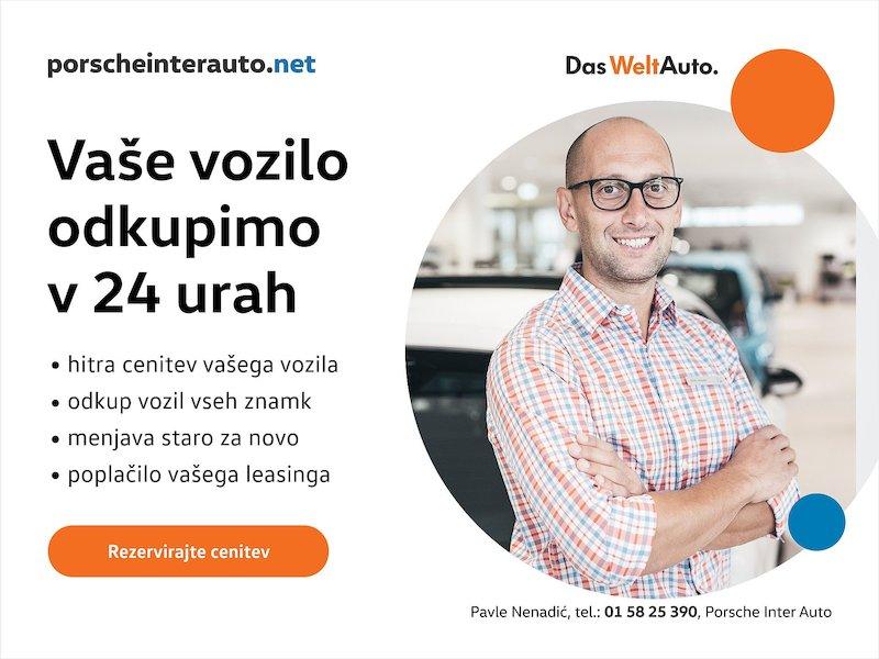 Porsche Macan S Diesel - SLOVENSKO VOZILO2