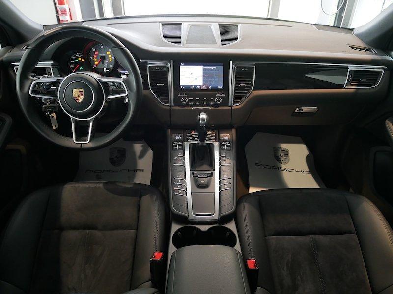 Porsche Macan S Diesel - SLOVENSKO VOZILO11