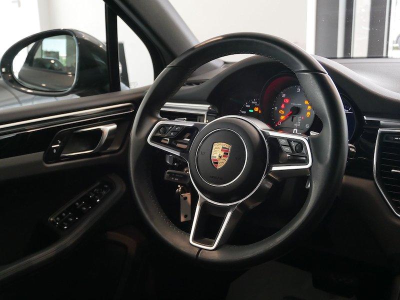 Porsche Macan S Diesel - SLOVENSKO VOZILO12