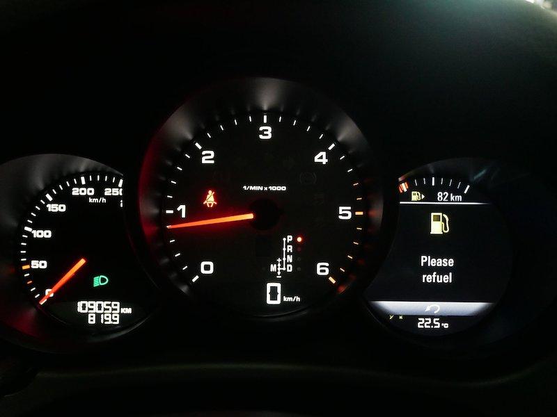 Porsche Macan S Diesel - SLOVENSKO VOZILO13