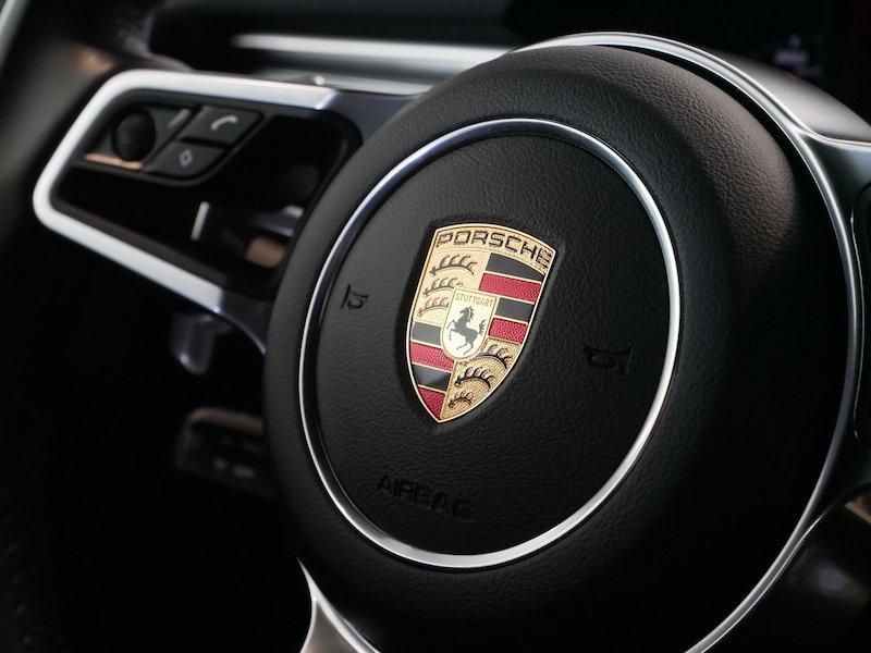 Porsche Macan S Diesel - SLOVENSKO VOZILO20
