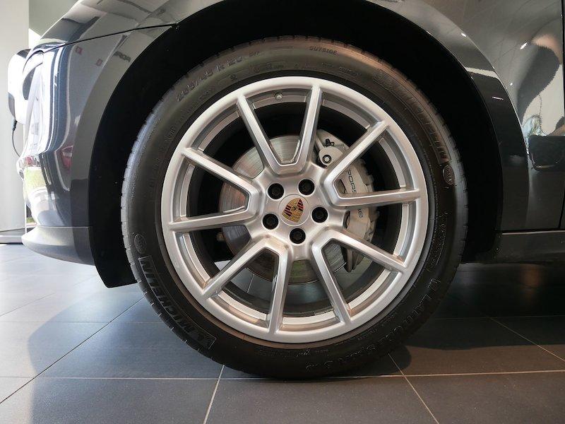Porsche Macan S Diesel - SLOVENSKO VOZILO6