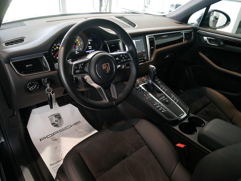 Porsche Macan S Diesel - SLOVENSKO VOZILO9