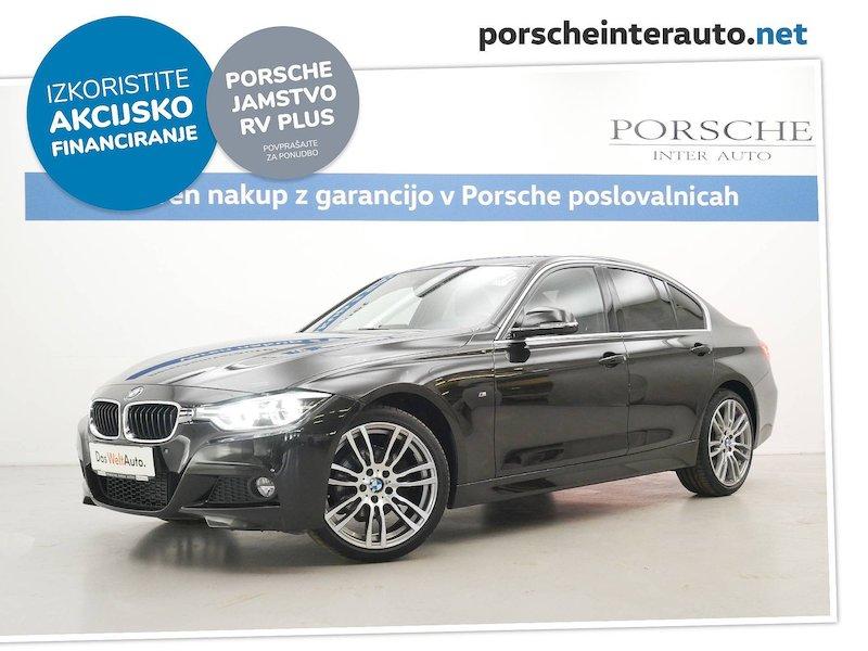 BMW serija 3 320d xDrive M Sport - SLOVENSKO VOZILO